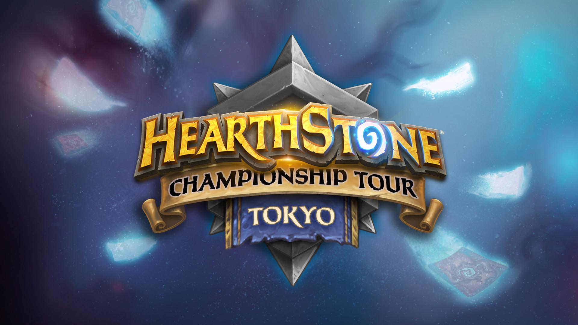 米国Blizzard Entertainmentの人気タイトル『ハースストーン』世界選手権の東京大会を開催
