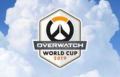 ⽶国Blizzard社の⼤⼈気FPS『オーバーウォッチ』2019年ワールドカップの⽇本代表トライアウトを開催